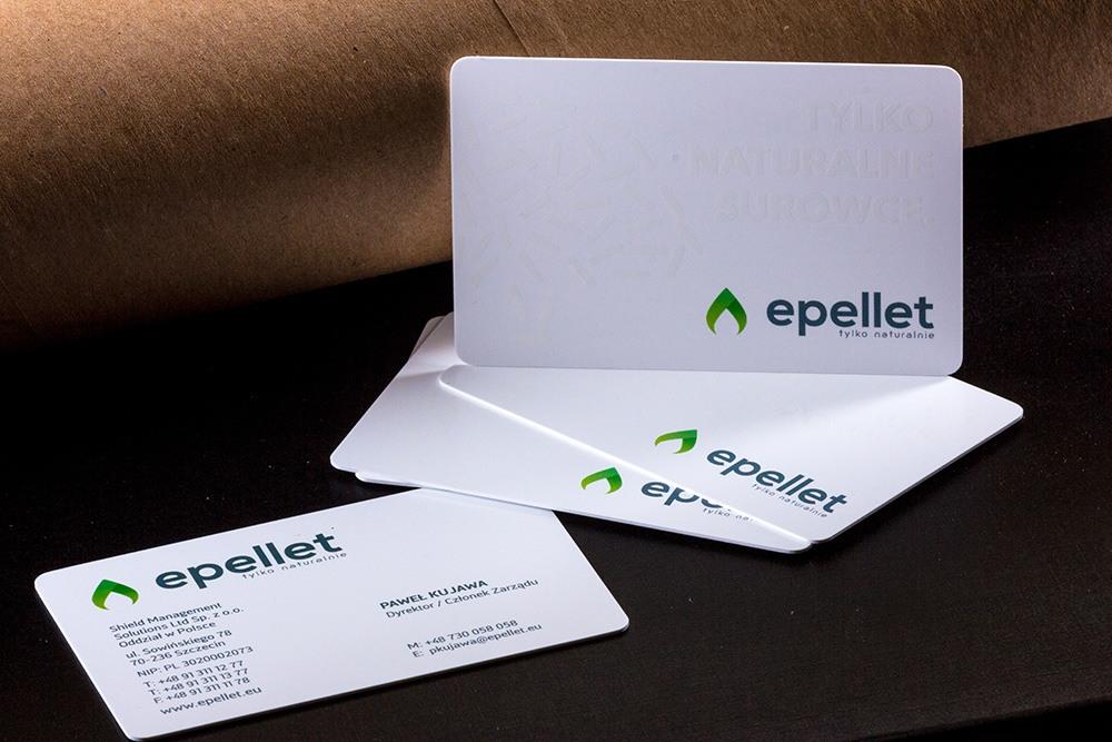 Your Premium Cards   Full color PVC plastic business cards